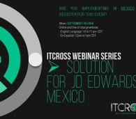 Webinar for Mexico NEWS