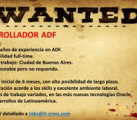 Wanted ADF