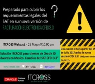 Webcast OVI MX 25 Mayo Presentation Newsletter - 300x250