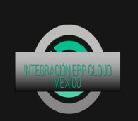 Icono Integracion ERP Cloud Mexico