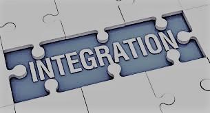 Integrations grey